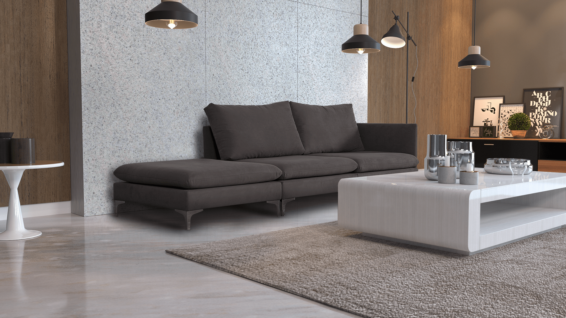 Sofa COSMO U2014 Furniture Factory Ou0027PRIME